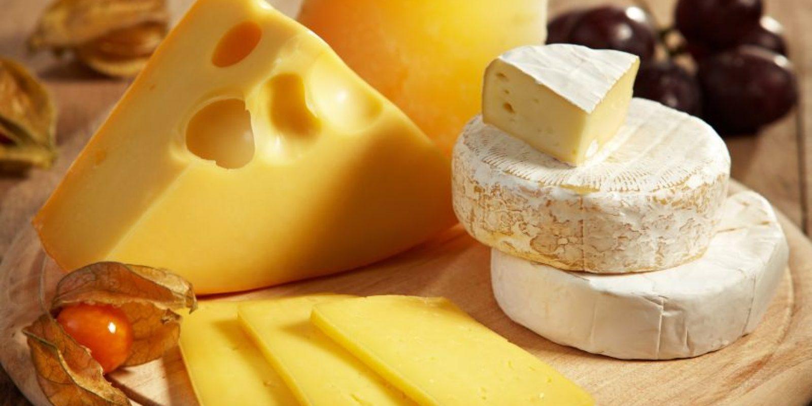 Amor por el queso