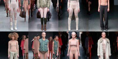 Se comparó con Amancio Ortega, fundador de Zara. Foto:Twitter