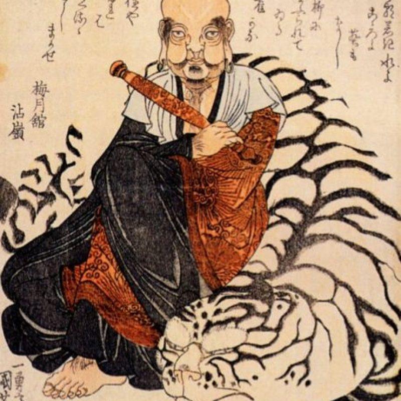 3. Tigre. Como amuleto personal de recomiendo este año comprar un dije en forma de ancla. Foto:Tumblr.com/Tagged-horóscopo-chino