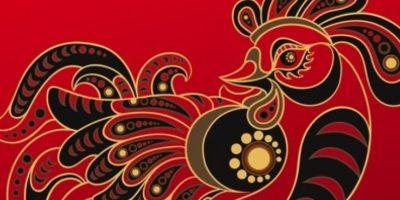 9. Gallo. No te gusta recibir órdenes, y en este año deberás controlar tu carácter y explosiones. Foto:Tumblr.com/Tagged-horóscopo-chino