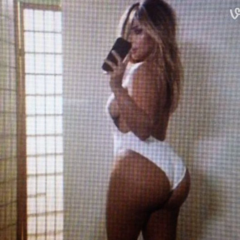 Kim Kardashian Foto:Vine