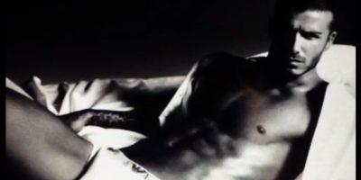 David Beckham Foto:Vine