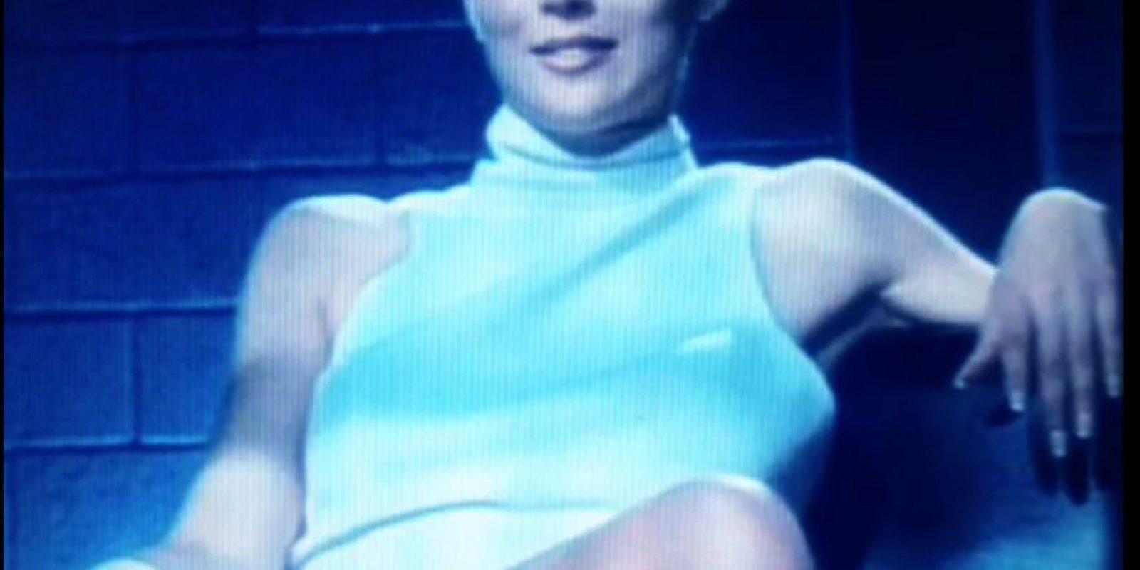 Sharon Stone Foto:Vine