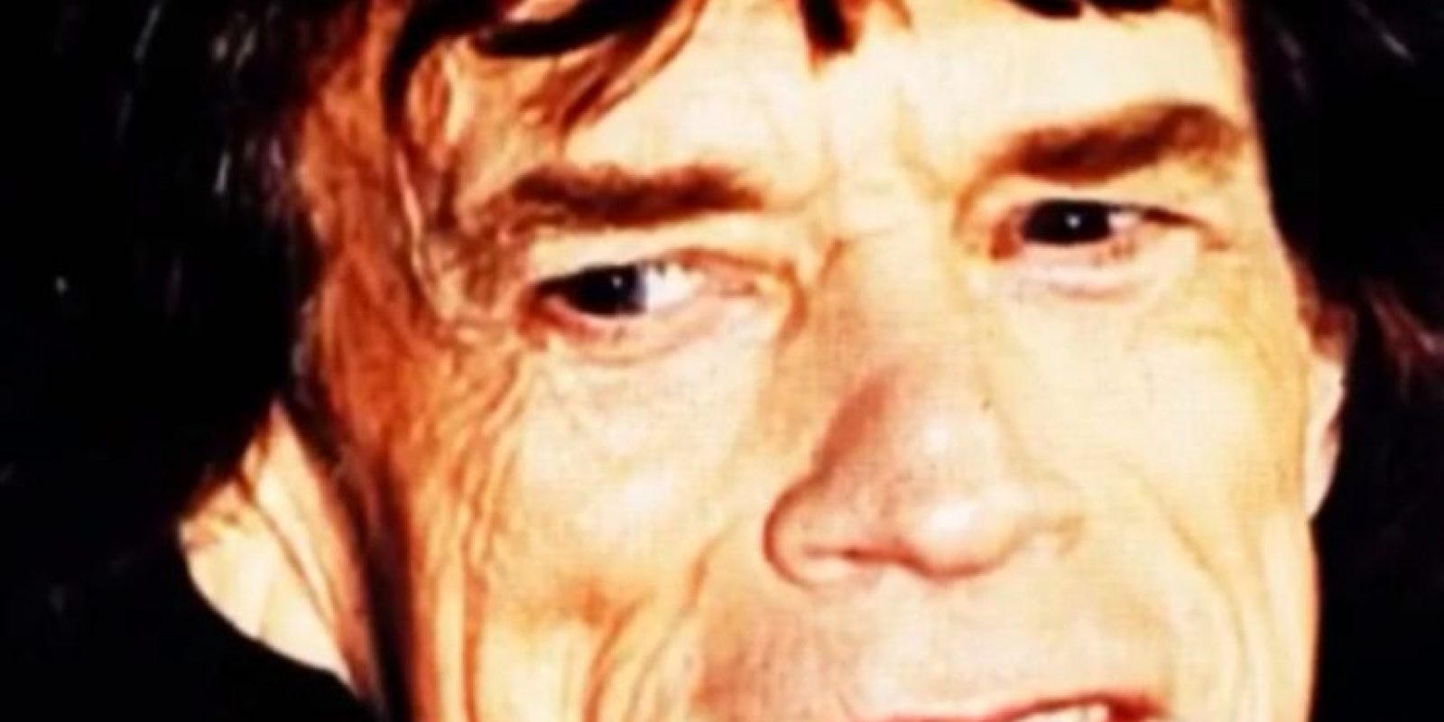 Mick Jagger Foto:Vine