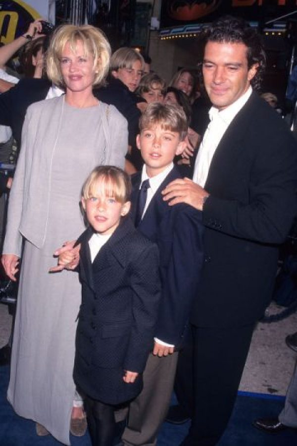Junio 12 de 1997 Foto:Getty Images