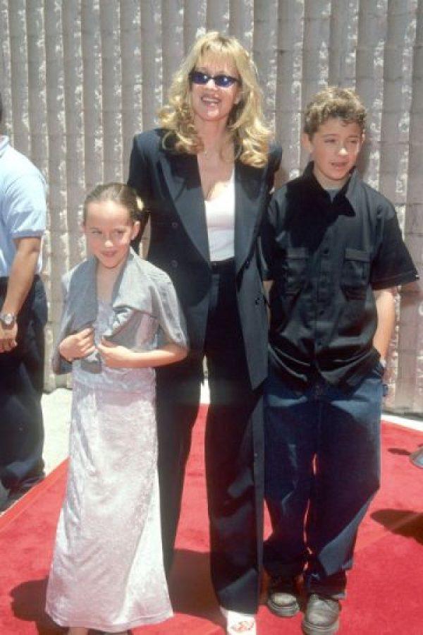 Mayo 16 de 1999 Foto:Getty Images