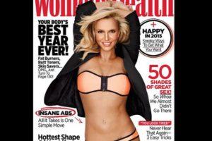 Con Photoshop Foto:Instagram/Britney Spears