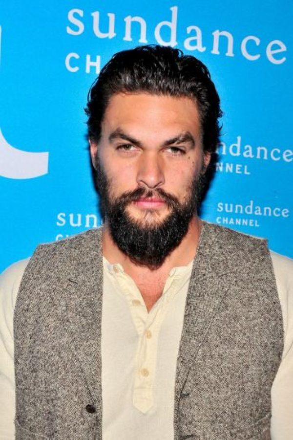 """También aparece en la serie de TV """"Game of Thrones"""" Foto:Getty Images"""
