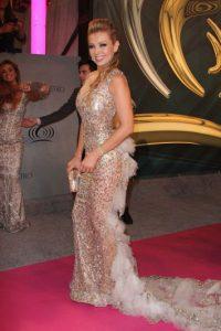 Thalía Foto:Getty