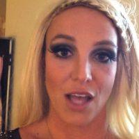 Sin Photoshop Foto:Instagram/Britney Spears