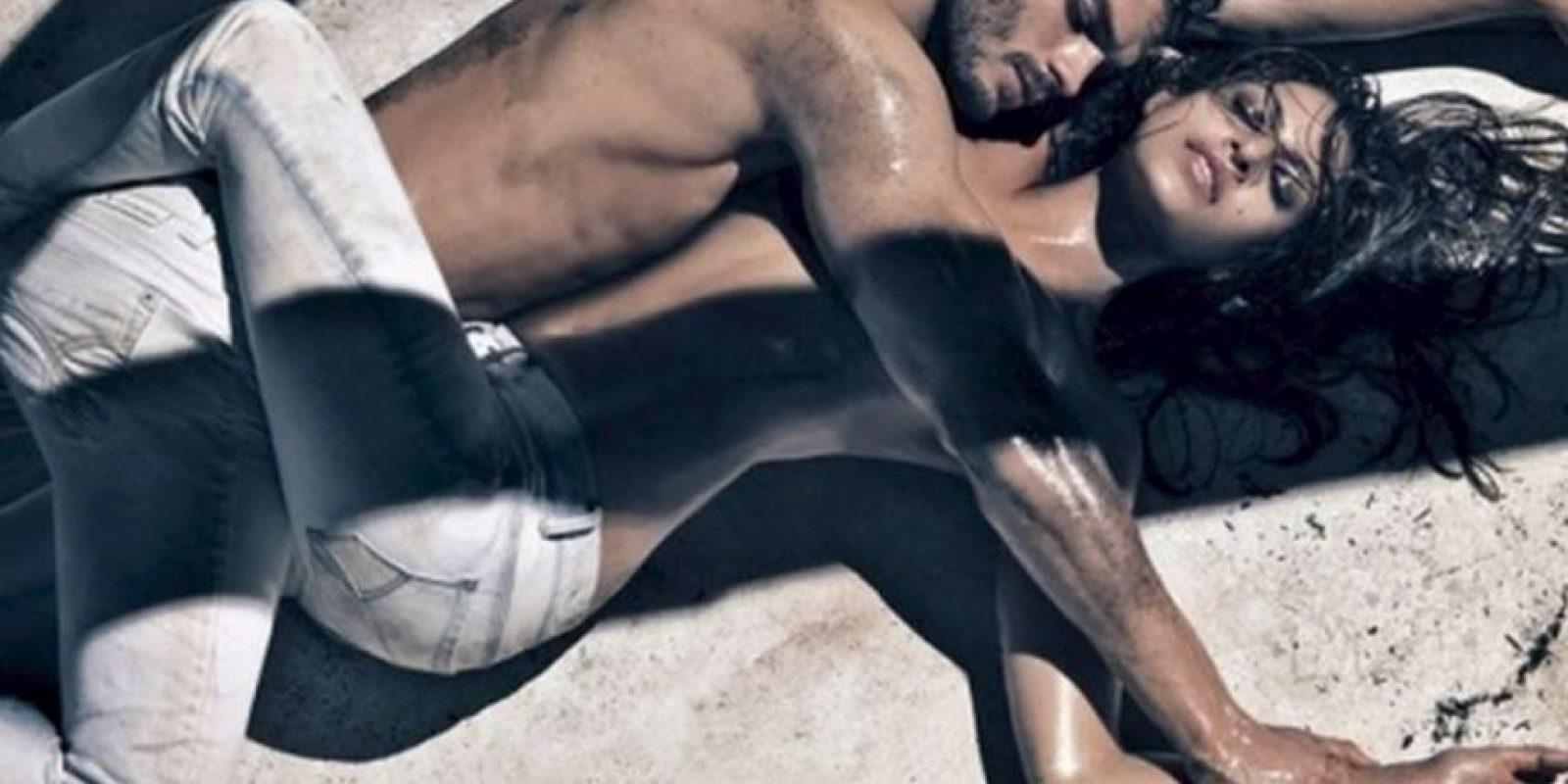 Foto:Calvin Klein Jeans.