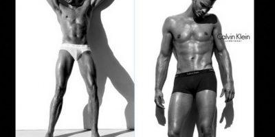 Foto:Calvin Klein Underwear, 2009.