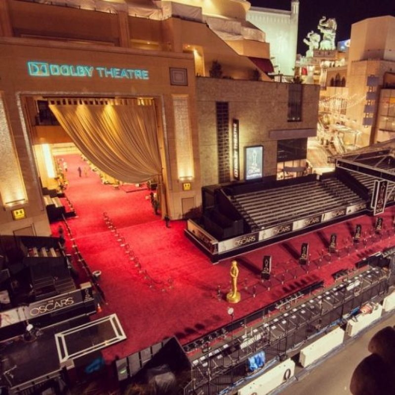 Foto: Facebook/Dolby Theatre
