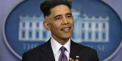 El presidente Barack Obama Foto:Reddit