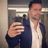 Foto:Vía Instagram @RickyMartin