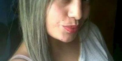 """La llamaban """"Yayita"""" por su belleza. Con esta confundía a guardias de seguridad mientras sus compañeros robaban. Foto:Facebook"""