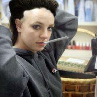 Britney Spears Foto:Reddit