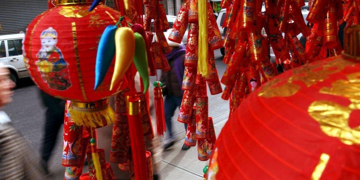 Horóscopo chino: Esto es lo que les depara en el amor el Año de la Cabra