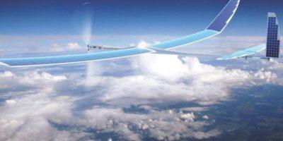 Drones. En 2014, Google adquirió Titan Aerospace, una empresa que se especializa en el desarrollo de aviones no tripulados que funcionan con energía solar y diseñados para volar a 65, 000 pies de altura hasta por cinco años. Estos sistemas pueden eventualmente ser utilizados para proporcionar conexiones a Internet en las zonas remotas, de acuerdo con los planes del gigante motor de búsqueda. Foto:FOCUS