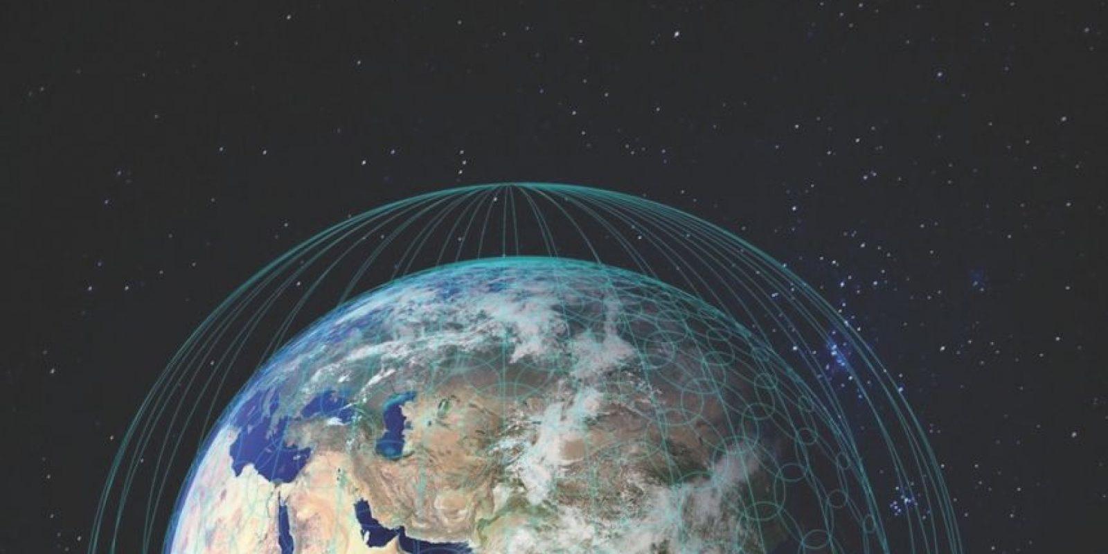 """Satélites. A principios de enero de 2015, Virgin y Qualcomm anunciaron que van a liderar las inversiones de una """"constelación"""" de satélites que se compone de 648 satélites de bajo peso, baja órbita, y baja latencia que trabajará con los proveedores de móviles en tierra para proporcionar alta conectividad de Internet de alta velocidad en las zonas en las que es demasiado caro para proporcionarlo convencionalmente. Foto:FOCUS"""