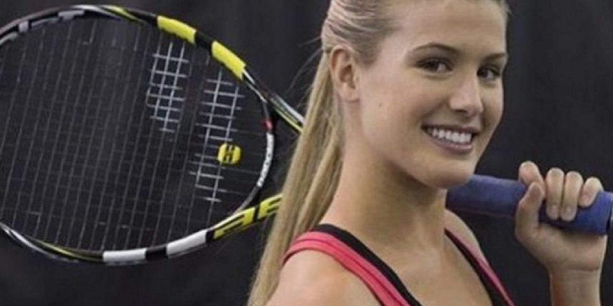 Galería: Competencia a Sharapova e Ivanovic por la más sexi