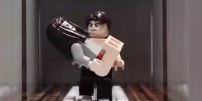 LEGO publicó su tráiler. Foto:YouTube