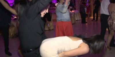 """¿Creían que el """"perreo"""" era extremo? No sabemos como decírselos, pero al parecer el baile del """"Serrucho"""", surgido a mediados del 2014, es tan potente y tan erótico que hasta provoca embarazos. Foto:Tumblr.com/Tagged-perreo"""