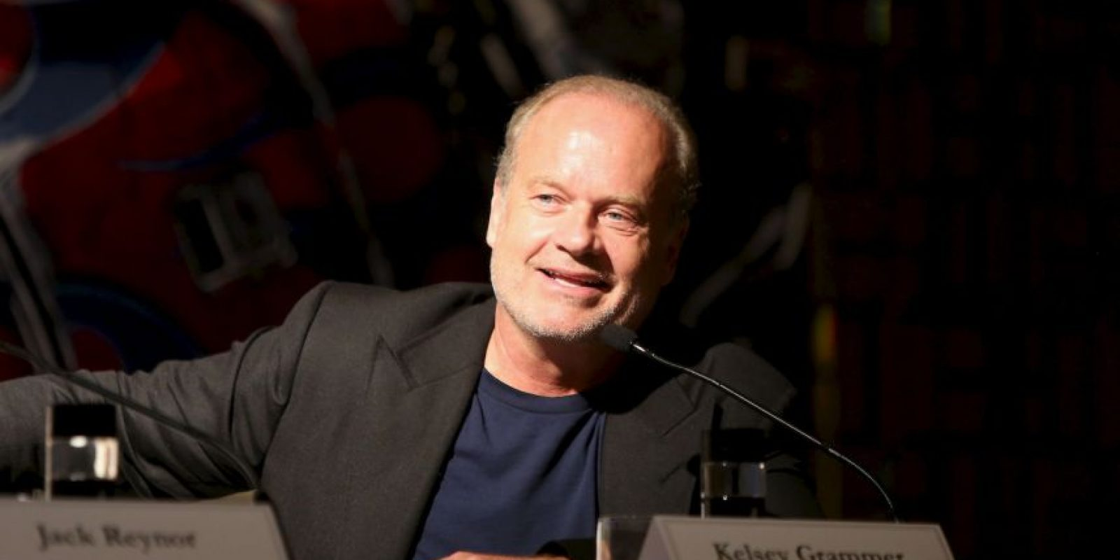 Kelsey Grammer Foto: Getty Images