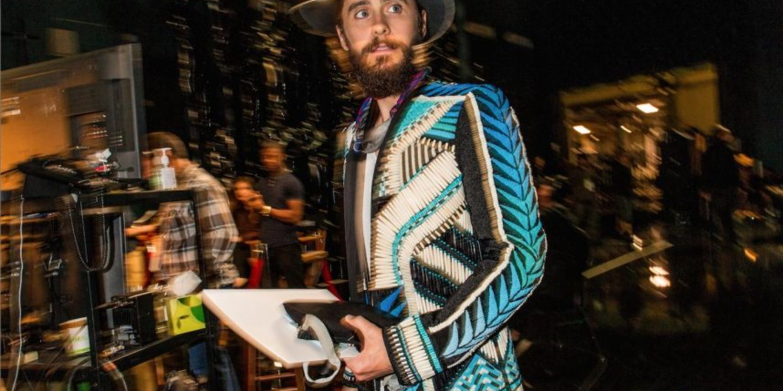 Jared Leto Foto: Getty Images
