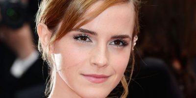Emma Watson escribió en su cuenta de Twitter un mensaje muy claro. Foto:Getty Images