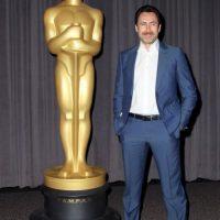 """Demián Bichir fue nominado en 2012 a """"Mejor actor"""" por la película """"A Better Life"""". Foto:Getty Images"""