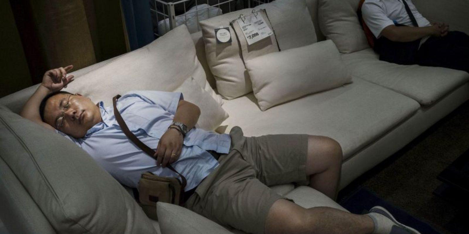 Esta contribuye al aumento de los niveles de ácidos grasos. Foto:Getty Images