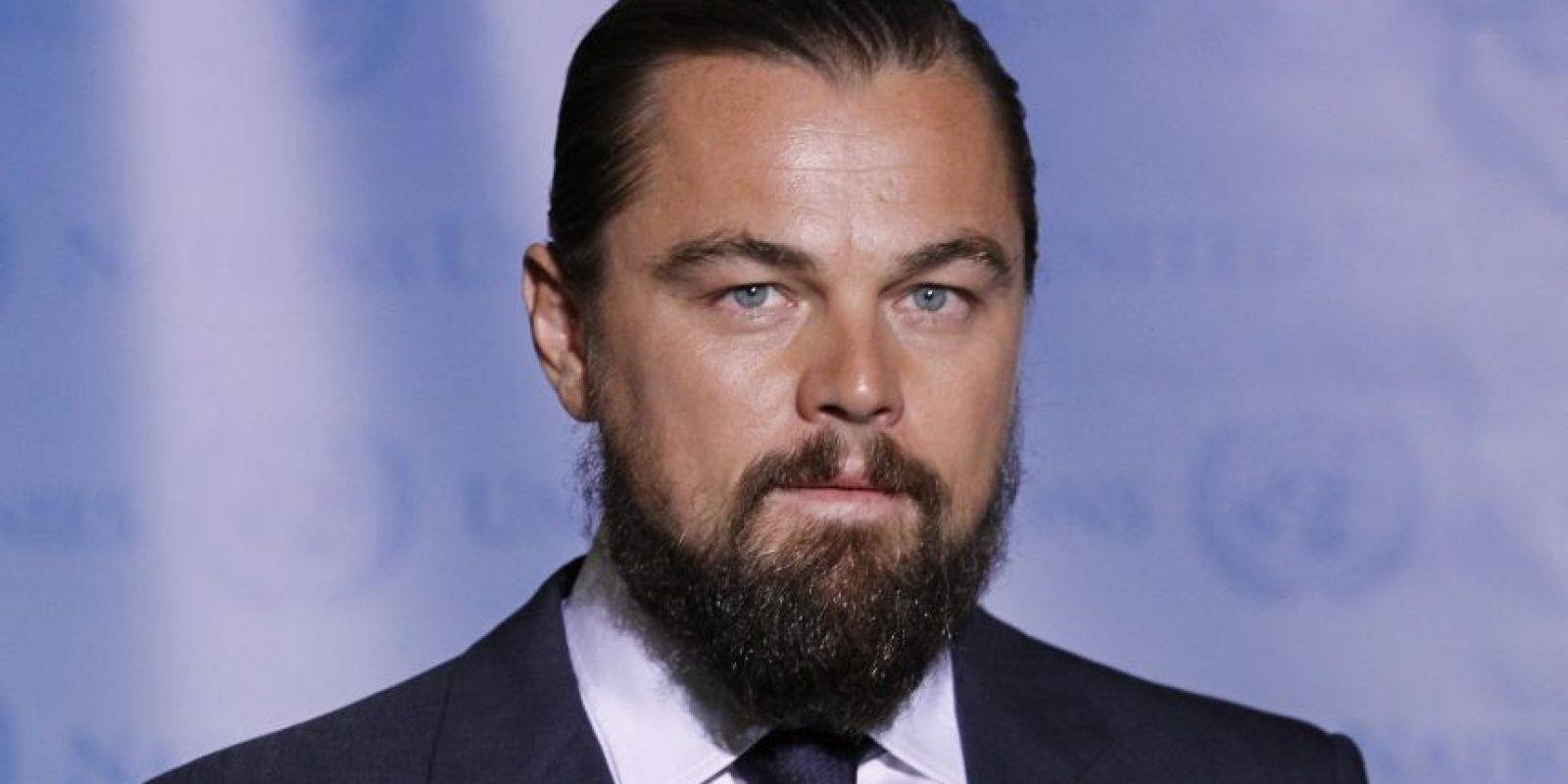 Leonardo DiCaprio ha tenido cinco nominaciones: una por Mejor actor de reparto, tres por Mejor actor y una como productor, gracias a What's Eating Gilbert Grape, El aviador, Diamante de sangre y El lobo de Wallstreet, respectivamente, pero históricamente ha sido uno de los grandes olvidados de la Academia. Hasta el momento y con grandes actuaciones, nunca se ha ganado el Óscar. Foto:Getty Images