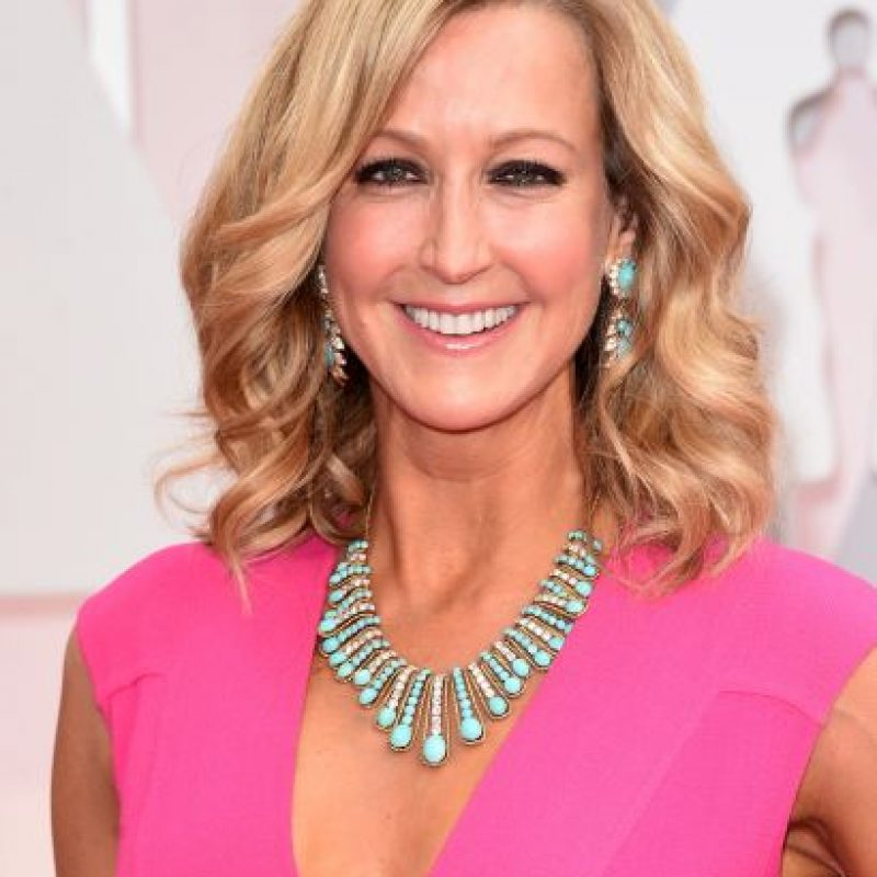 Lara Spencer Foto: Getty Images