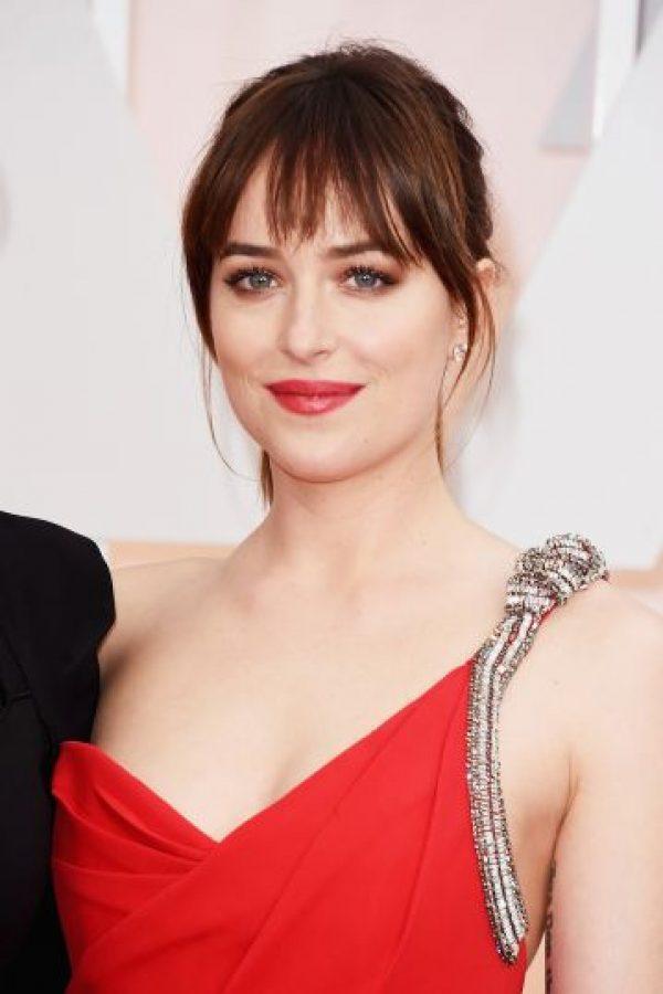 La actriz presentará una de las categorías este año Foto:Getty Images