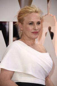 """Patricia Arquette se llevó a casa el Oscar a Mejor actriz de reparto por su interpretación en """"Boyhood"""" Foto:Getty Images"""