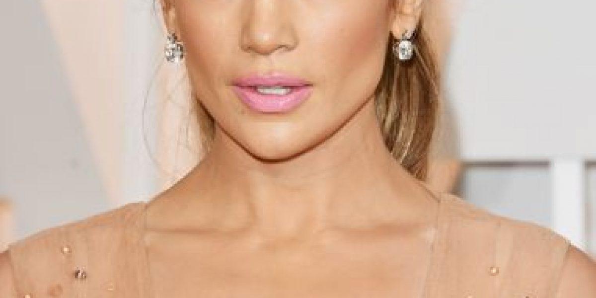 VIDEO: El desafortunado momento de Jennifer Lopez en los Premios Oscar
