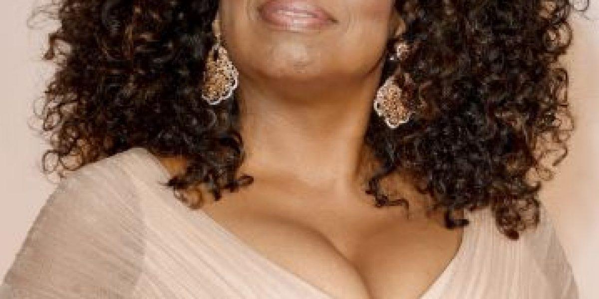 VIDEO: Así reaccionó Oprah Winfrey al recibir un Oscar de LEGO