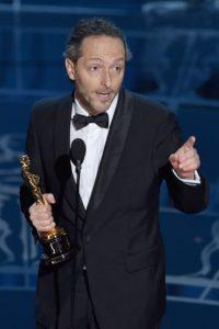Emmanuel Lubezki Foto:Getty Images