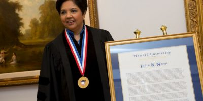 Indra Nooyi Foto: Getty
