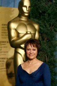 """En 2006, Adriana Barraza fue nominada a """"Mejor actriz de reparto"""" por su papel en """"Babel"""". Foto:Getty Images"""