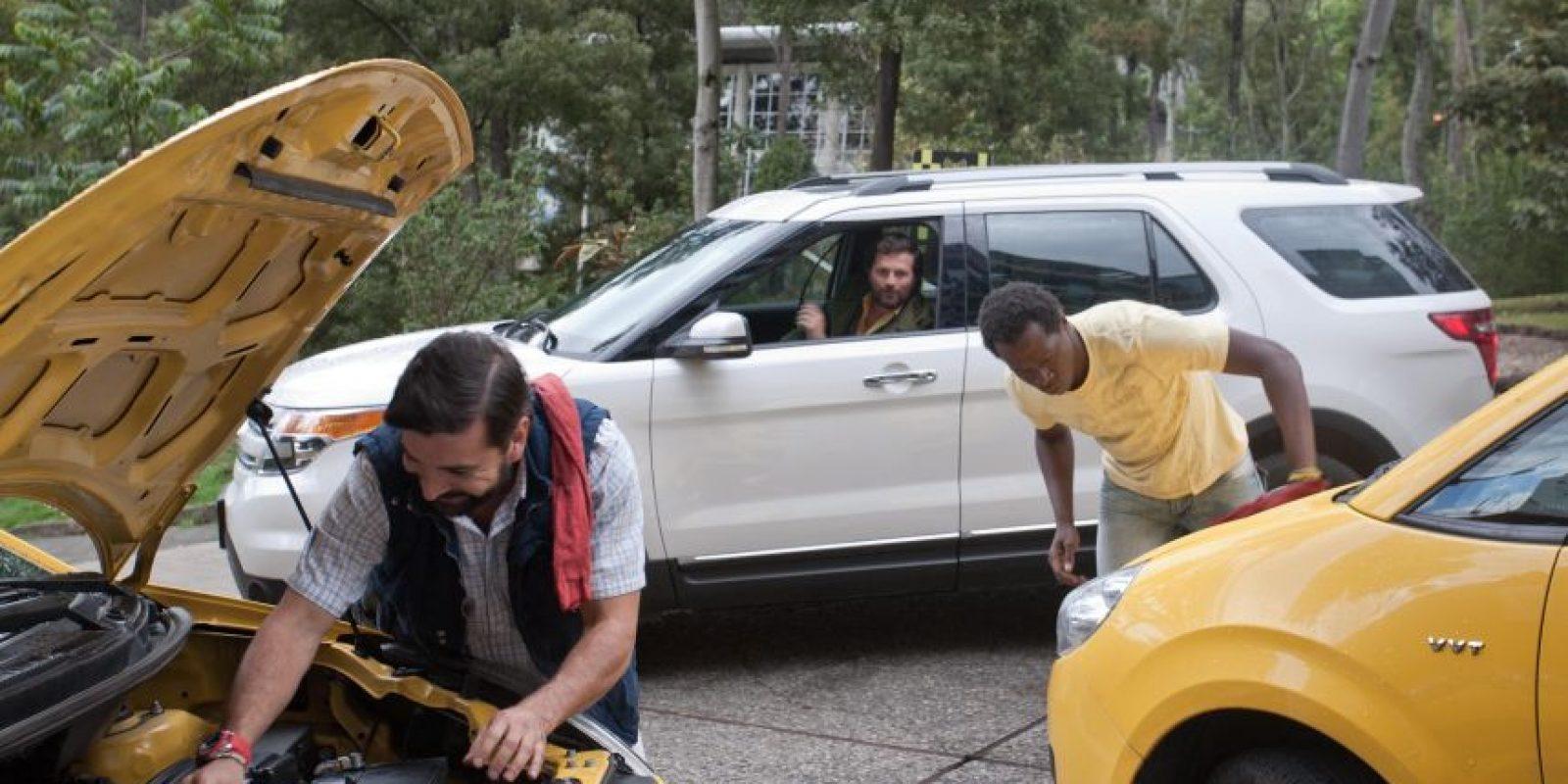 Foto:www.simonramon.com
