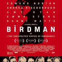 """La categoría para Mejor cinematografía fue para el mexicano Emmanuel Lubezki por su trabajo en """"Birdman"""""""