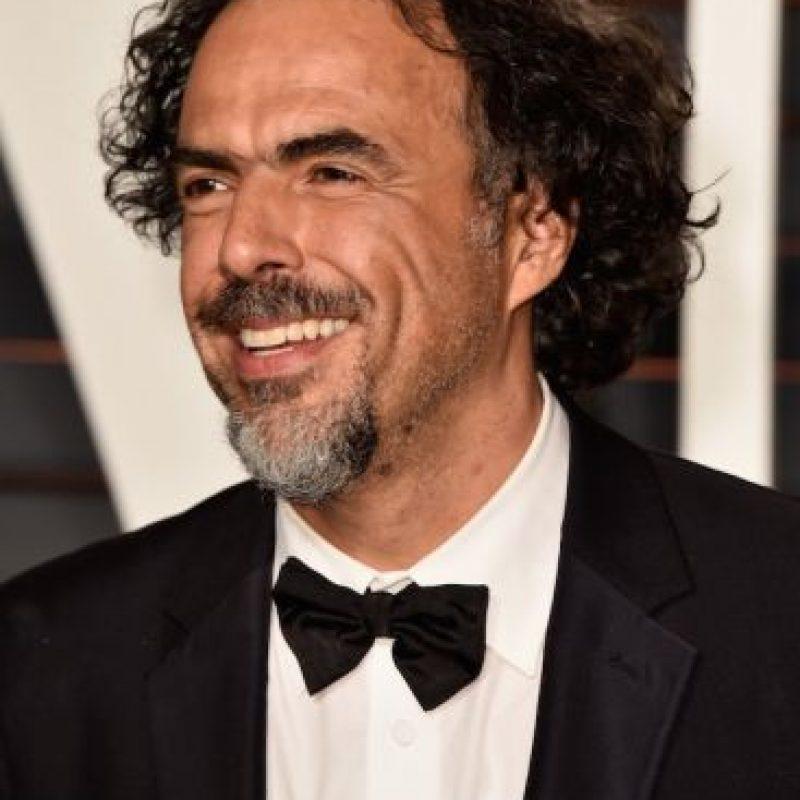 """""""No me pareció ofensivo, ha sido muy divertido desde mi punto de vista personal"""", explicó el cineasta latino sobre la broma de Penn. Foto: Getty Images"""