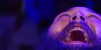 Así imitó Bray Wyatt la entrada del Undertaker en Fast Lane Foto:WWE