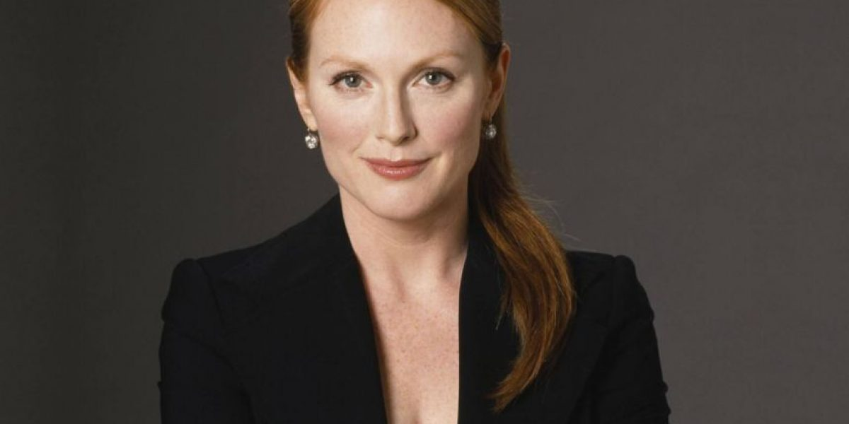 Datos inolvidables en la vida de Julianne Moore