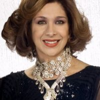 Ana Milena Gutiérrez – Helenita Vargas Foto:Caracol