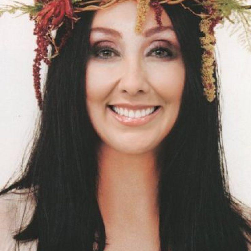 Mónica Rodríguez. Foto:Caracol