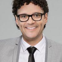 Juan Diego Alvira – Andrés Cepeda. Foto:Caracol