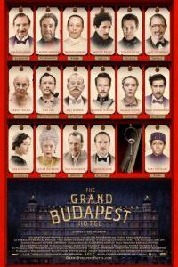 """El Oscar para Mejor Diseño de Vestuario fue para """"The Grand Budapest Hotel"""""""